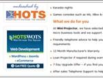 HotsWots Gif Advertisement