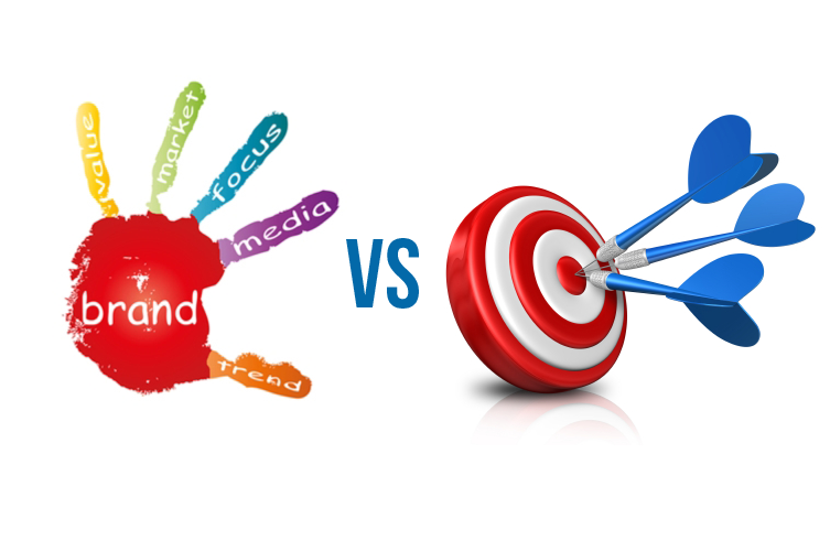brand vs direct